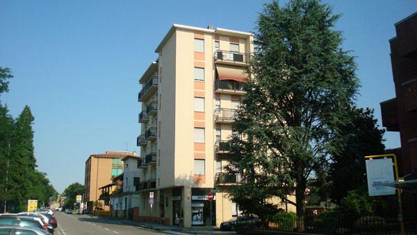 Hotel A Monza Vicino Ospedale San Gerardo